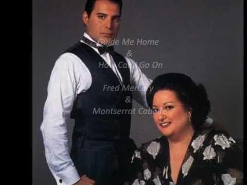 Freddie Mercury - Guide Me Home / How Can I Go On - YouTube
