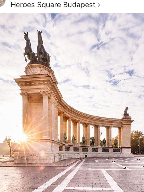 #TRAVEL##BUDAPEST#