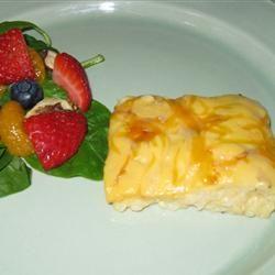 Cheesy Sliced Potatoes Allrecipes.com
