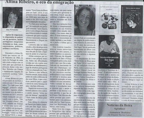 Notícias da Beira