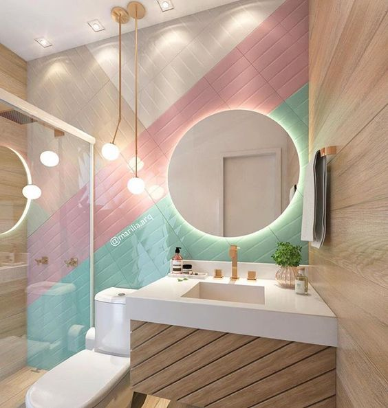53 Bathroom Design Tips To Inspire Your Ego