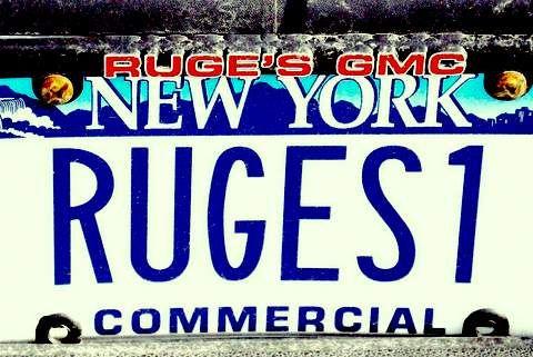 Copake, NY #GMC #Ruges