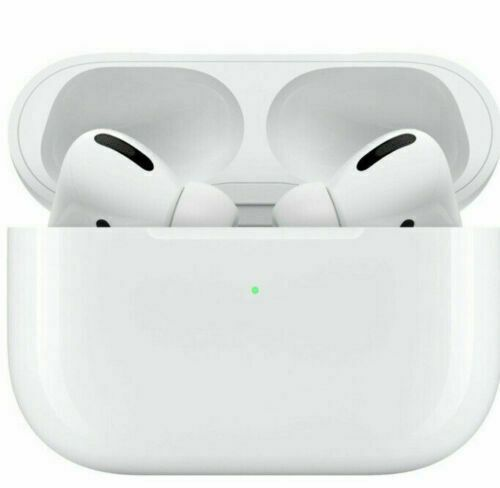 Apple Airpods Pro With Wireless Charging Case Genuine Apple Airpods Pro Ebay Apple Case Airpods Pro