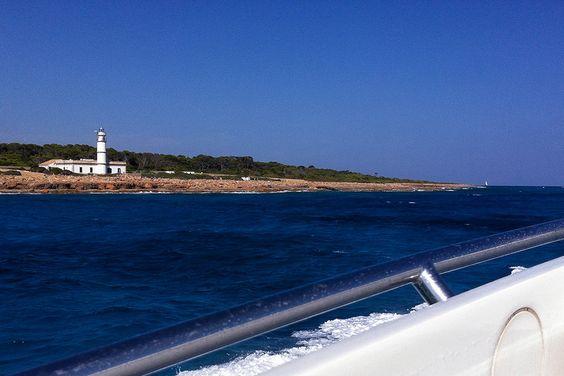 Punta Salinas, Mallorca by G W on 500px