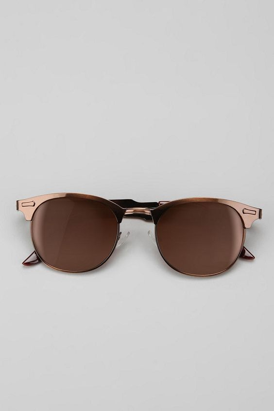 Hank Sunglasses - Urban
