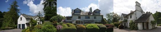 Windermere, a great place to stay when attending Mintfest - Stay in Cumbria & the Lake District