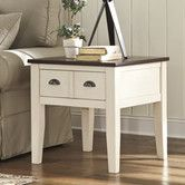 Found it at Wayfair - Cape Codder End Table