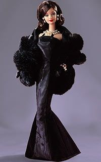 Givenchy Barbie NRFB