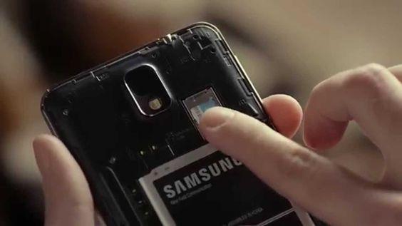 #samsung memory card [] [2014] [] [30s] [] TVCM []
