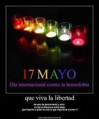Libertad sexual. Homofobia