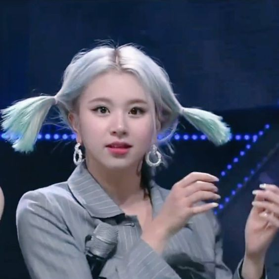 "chaeyoung pics on Twitter: ""its okay since you're son chaeyoung… """