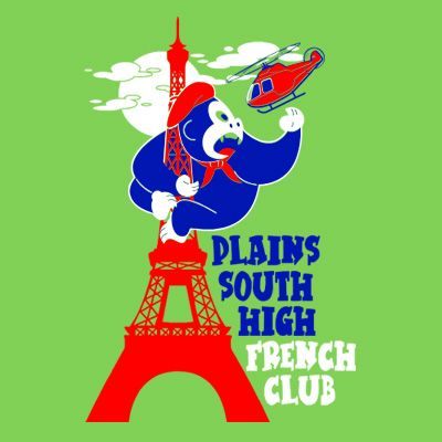 Pinterest the world s catalog of ideas for French club t shirt