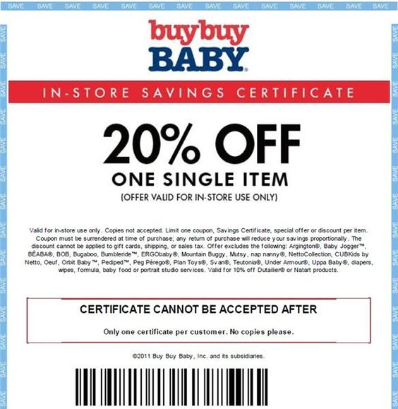 Buy Buy Baby Coupon -    bartysite buy-buy-baby-coupon - coupon disclaimer examples