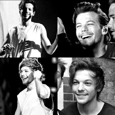 I hope his smile never fades #ProjectHomeLouisDay