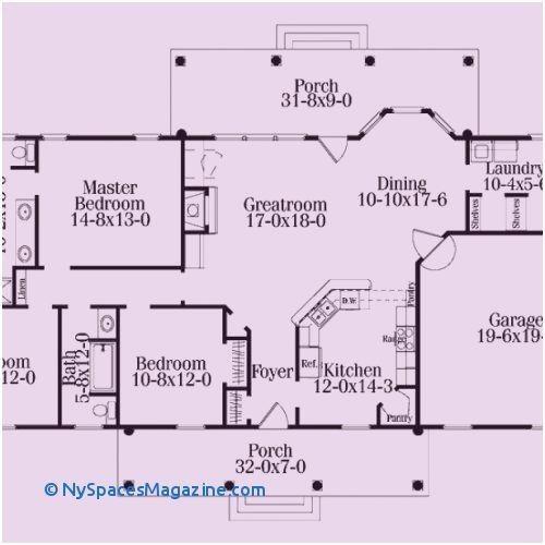 11 Beautiful Narrow House Plans Narrow House Plans House Plans Porch House Plans