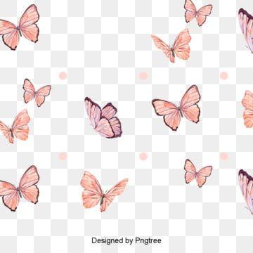 Borboleta Borboleta Clipart Borboleta Rosa Vermelha Imagem Png E Psd Para Download Gratuito Butterfly Clip Art Butterfly Illustration Cartoon Butterfly
