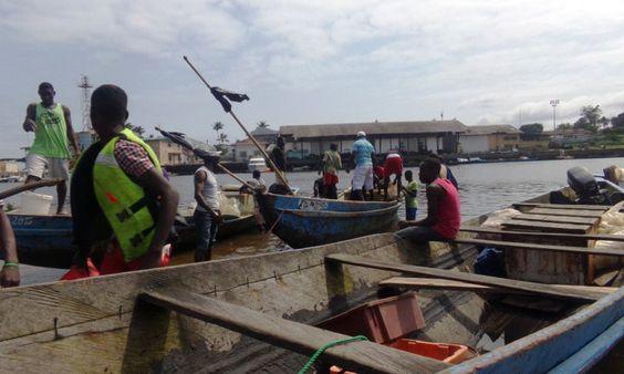 Cameroun - Formation professionnelle : 30 jeunes formés aux métiers de la pêchedans la capitale économique - http://www.camerpost.com/cameroun-formation-professionnelle-30-jeunes-formes-aux-metiers-de-la-peche-dans-la-capitale-economique/?utm_source=PN&utm_medium=CAMER+POST&utm_campaign=SNAP%2Bfrom%2BCAMERPOST