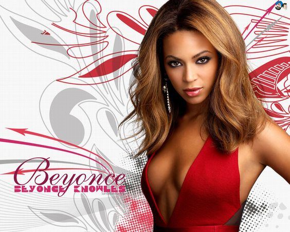 Beyonce Knowles - So Much to Admire.