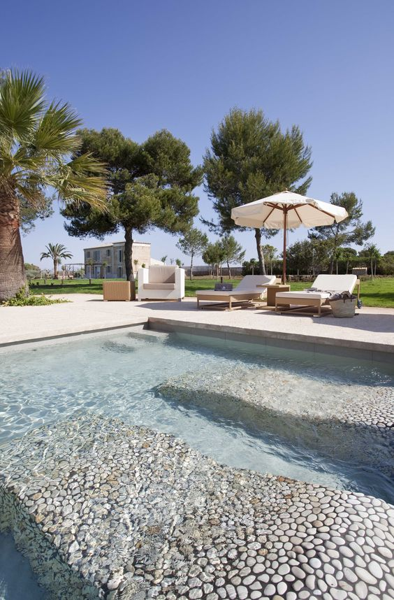 Font Santa Hotel, Mallorca, Spain - book via i-escape