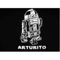 R2d2.... How we say it in Spanish
