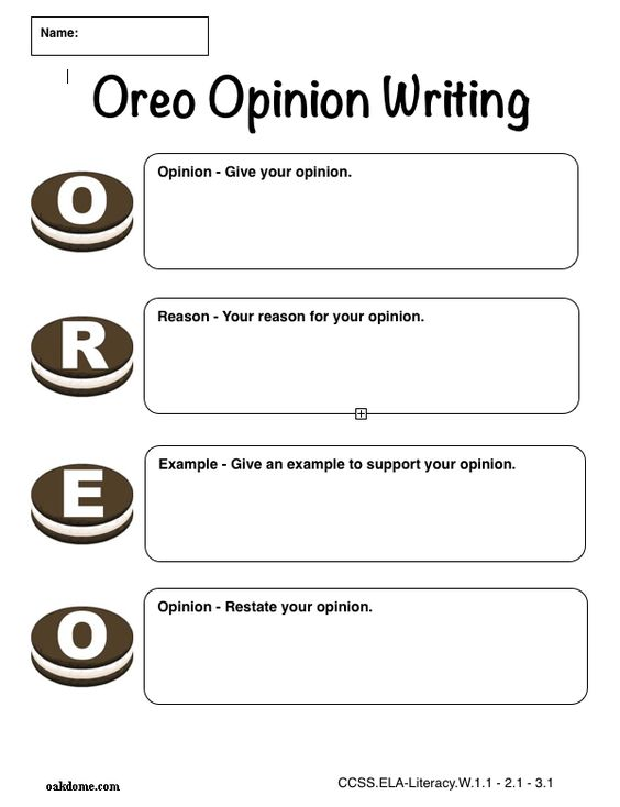 opinion writing graphic organizers and organizers on