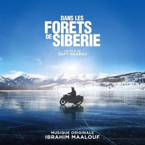 IIbrahim Maalouf - Dans les forêts de Sibérie (2016)