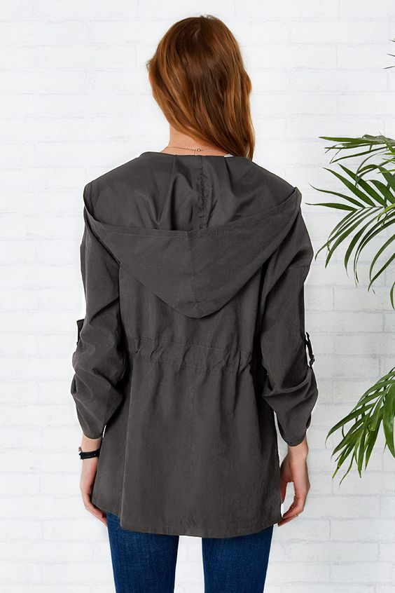 Love the Nightlife Hooded Cardigan | Cardigans, Nightlife and The ...