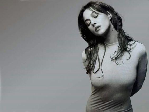 Beauty is Monica