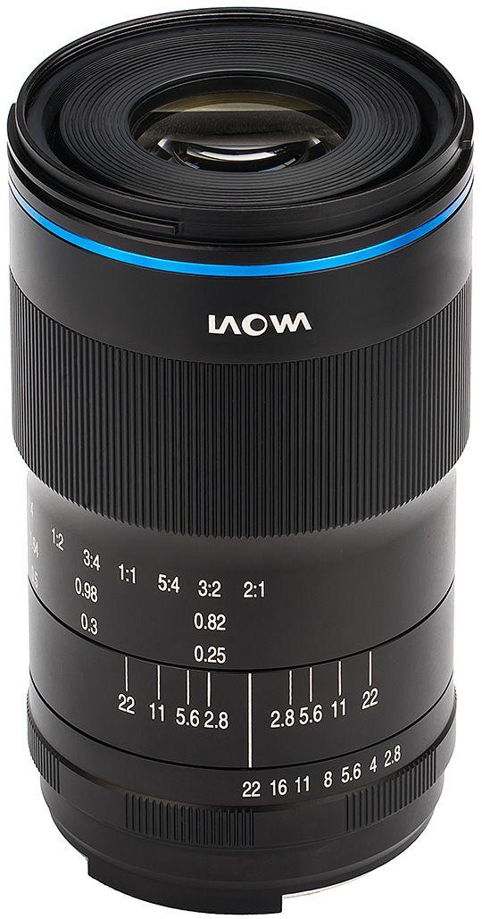 Laowa 100mm F 2 8 2x Ultra Macro Apo Lens For Nikon F Mount Officially Announced Nikon Rumors Nikon Lens Macro