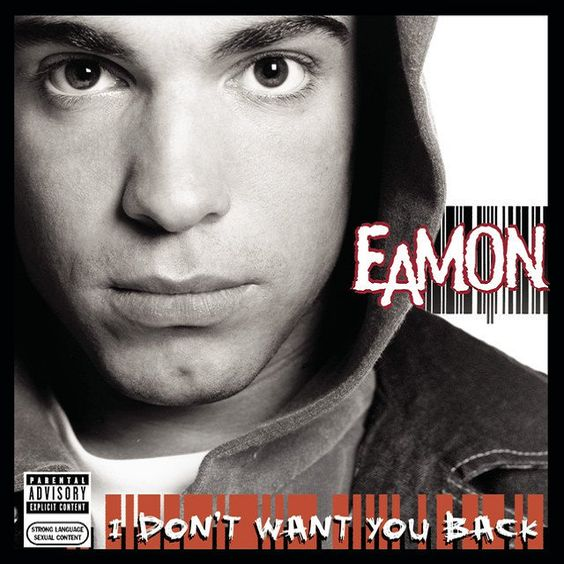 Eamon – F**k It (I Don't Want You Back) (single cover art)