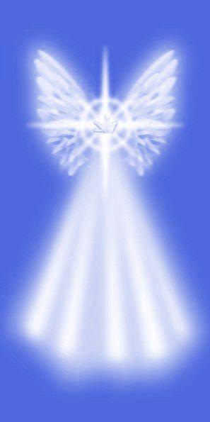 Gli angeli tra noi...  4° Raggio