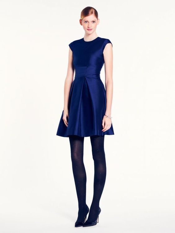 Kate Spade Vail dress   #Chic Only #Glamour Always