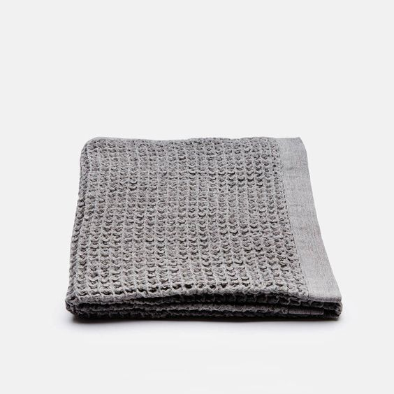 Morihata Lattice Towels Japan