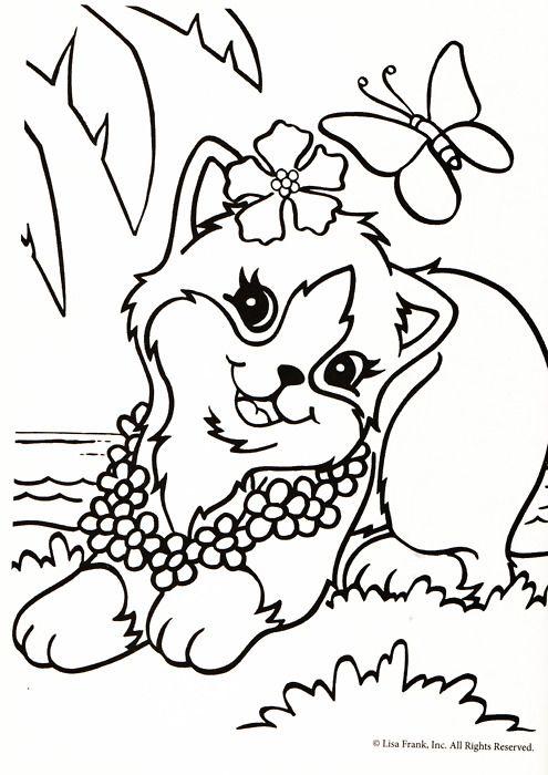 best 25 lisa frank coloring books ideas on pinterest coloring sheets mermaid coloring and lisa frank unicorn