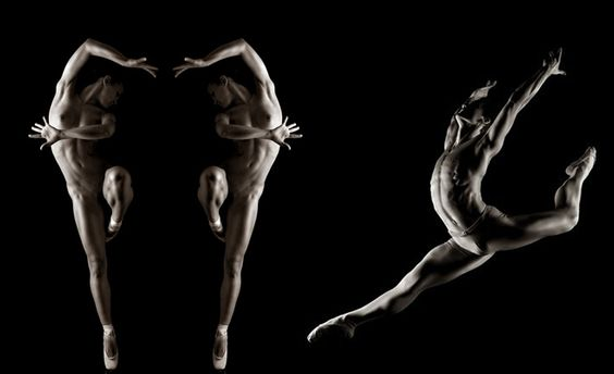 25 Inspiring Photographs of Human Body - by Andre Brito