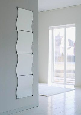 Ikea krabb mirror each is 17x16 39 39 so 5 39 8 for 4 miroirs vague ikea