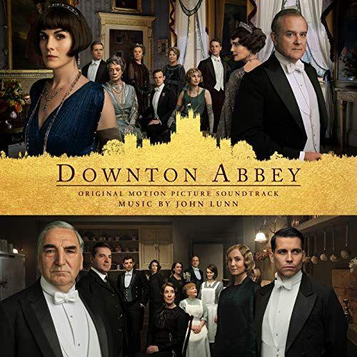 Downton Abbey Original Soundtrack Downton Abbey Soundtrack