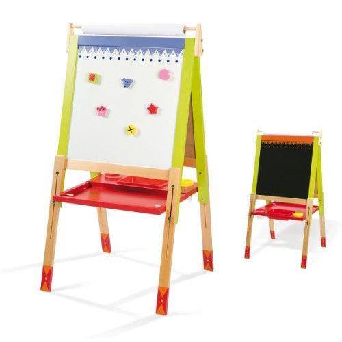 un tableau multiactivit incontournable qui grandit avec votre enfant pour dessiner crire et. Black Bedroom Furniture Sets. Home Design Ideas
