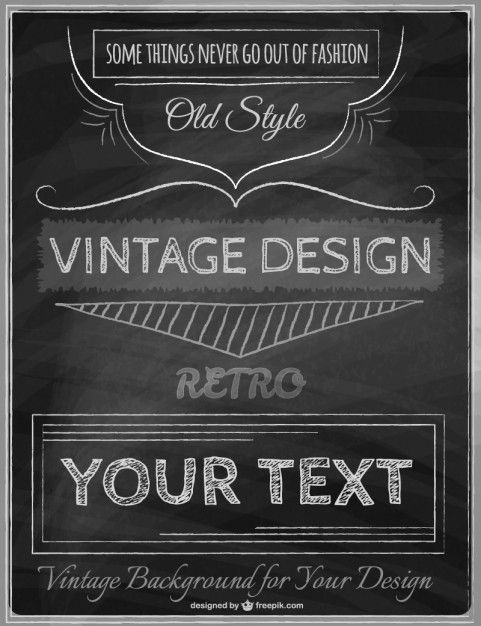 Movie Poster Template Psd Poster Template Free Poster Template Vintage Posters