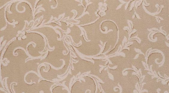 PORCELAIN, part of the Royal Axminster Classical Collection from #WoolSolutions. #natural #carpet #design