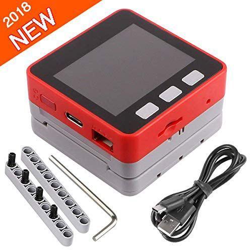 Makerhawk Esp32 Expandable Bluetooth De Kit De Developpement