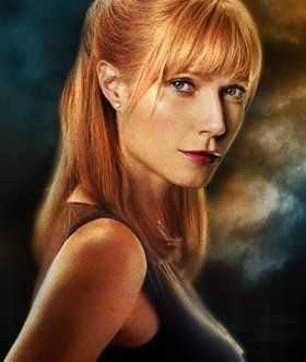 Gwyneth Paltrow Probable To Reprise 'Pepper Potts' In Iron ...