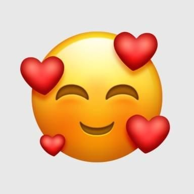 Venite Tutti Giochiamo Tiktok Global Video Community Heart Emoji Emoji Love Emoji