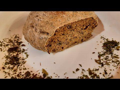 Www Przepismamy Pl Szybki Sposob Na Pyszny Chlebek Z Czosnkiem Niedzw Food Banana Bread Bread