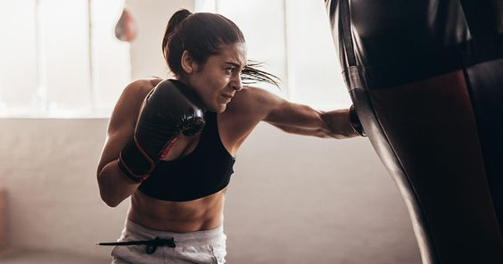 Victoria's Secret models Adriana Lima and Doutzen Kroes love boxing workouts, and after you read about how boxing will transform your body, you'll be eager to try it too