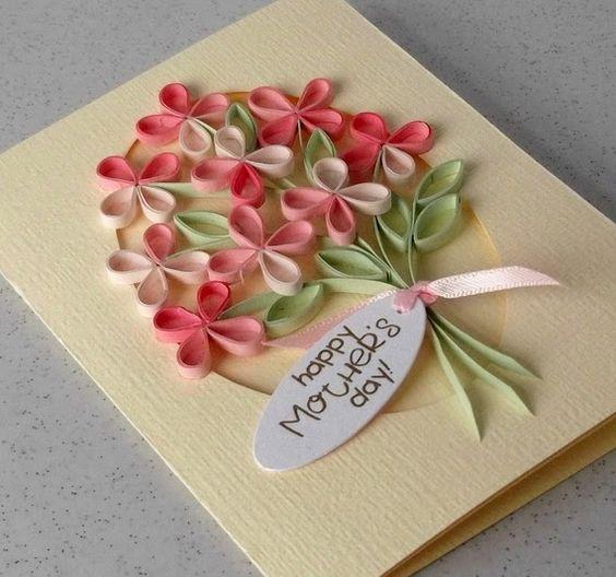 Cartões para o Dia das Mães ~ Mamãe Sortuda:
