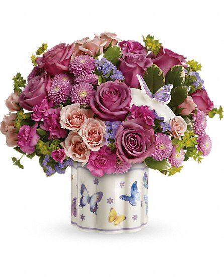 rosas artificiales enanas - Buscar con Google: