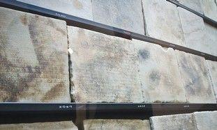 Iconic Books: The Ezekiel Plates
