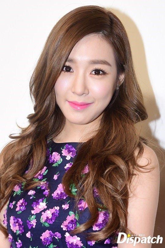 Naver Starcast Recaps Tiffany's Attendance at New York Fashion Week for MICHAEL KORS | Soshified (소시파이드)