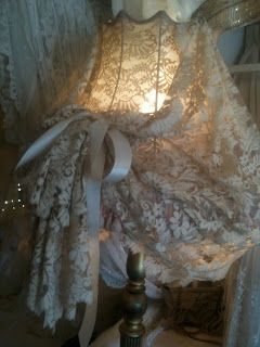 Rosemary Cathcart Antique Lace and Vintage Fashion: The Sheelin Lace Shop